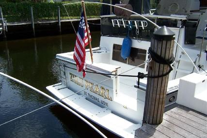 Offshore Trawler Yachtfish for sale in United States of America for $78,500 (£59,490)