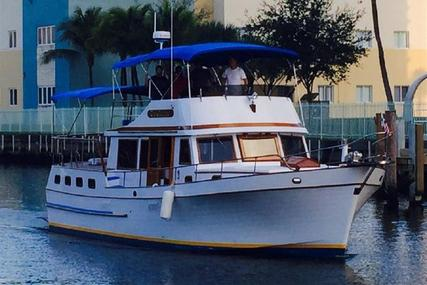 Marine Trader 44 Sundeck for sale in United States of America for $199,900 (£151,109)