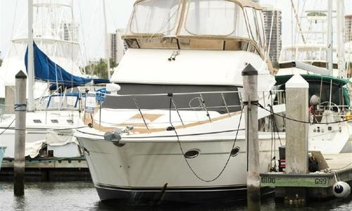 Image of Carver 42 Super Sport for sale in United States of America for $195,000 (£147,405) Lake Park, FL, United States of America