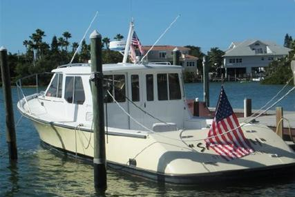 TRUE NORTH 38 Explorer for sale in United States of America for $210,000 (£158,743)