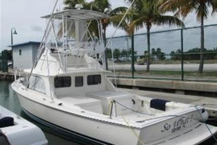 Bertram Flybridge Cruiser for sale in United States of America for $139,999 (£105,828)
