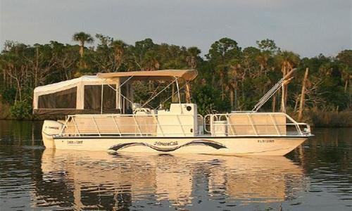Image of Custom 27 for sale in United States of America for $54,000 (£40,554) Ormond Beach, United States of America