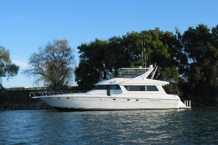 Sea Ray 650 Cockpit Motor Yacht for sale in United States of America for $695,000 (£516,840)