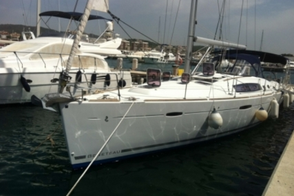 Beneteau Oceanis 46 Shallow Draft for sale in France for €179,500 (£160,122)