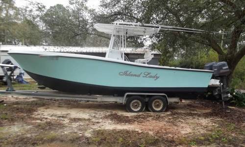 Image of Mako 261 for sale in United States of America for $29,000 (£21,976) Vancleave, Mississippi, United States of America