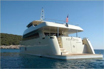 Aegean Yachts Yachts for sale in France for €2,000,000 (£1,784,089)
