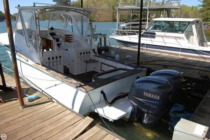 Carolinian Boat Works Carolinian 28 Express for sale in United States of America for $120,000 (£94,376)