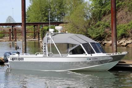 North River Seahawk 25 for sale in United States of America for $72,300 (£52,593)