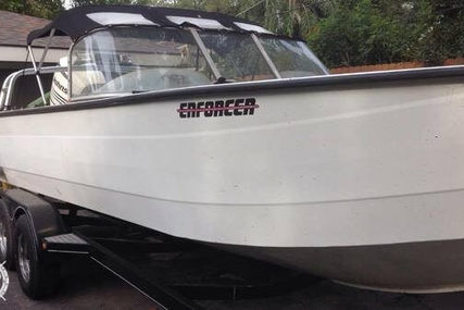 Triton 22 ENFORCER for sale in United States of America for $14,000 (£10,184)