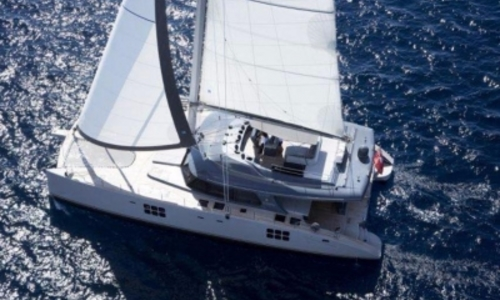 Image of Sunreef Yachts 70 Sailing for sale in Italy for €2,400,000 (£2,155,889) Italy
