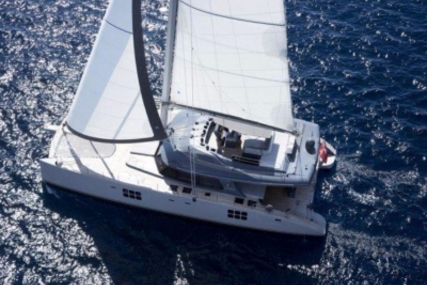 Sunreef Yachts 70 Sailing for sale in Italy for €2,400,000 (£2,097,407)