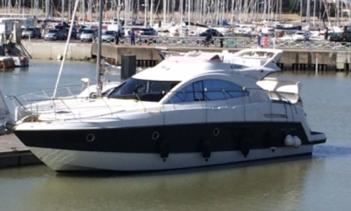 Image of Beneteau Gran Turismo 49 Fly for sale in France for €410,000 (£361,517) LA ROCHELLE, France