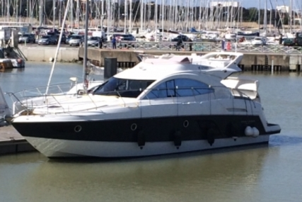 Beneteau Gran Turismo 49 Fly for sale in France for €410,000 (£356,835)