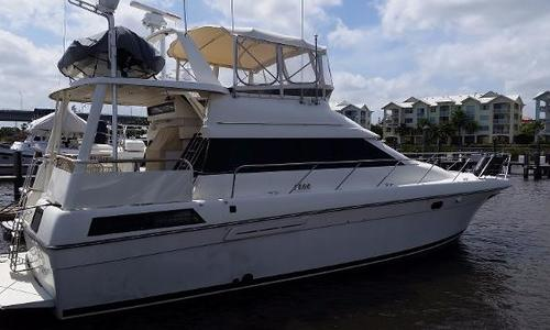 Image of Silverton Motor Yacht for sale in United States of America for $89,000 (£67,494) Stuart, FL, United States of America