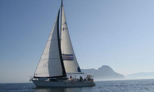 Image of Bavaria 47 for sale in Spain for €90,000 (£80,272) Spain