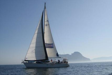 Bavaria 47 for sale in Spain for €90,000 (£79,380)
