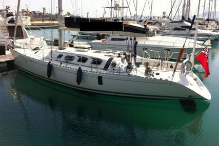 Beneteau First 41.5 for sale in Spain for €49,500 (£44,210)