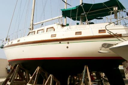 Colvic Victor 40 Ketch for sale in Spain for €80,000 (£70,390)