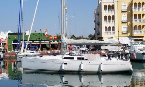 Image of Hanse 400 for sale in Spain for €110,000 (£96,663) Spain