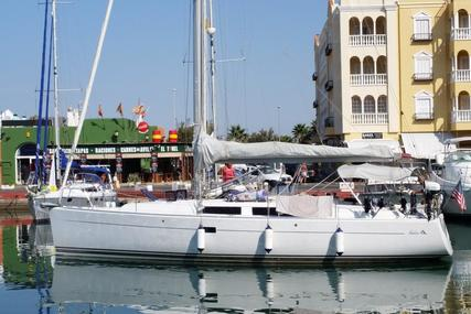Hanse 400 for sale in Spain for €110,000 (£96,357)