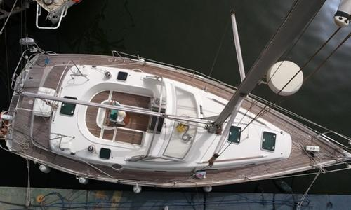Image of Beneteau Oceanis 36 CC for sale in Spain for €69,000 (£61,383) Spain