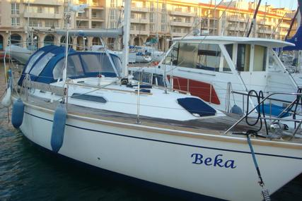 Westerly Oceanquest for sale in Spain for €64,950 (£57,173)