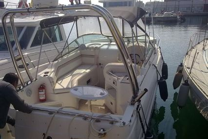Rinker Fiesta Vee 250 for sale in Spain for €35,000 (£31,212)