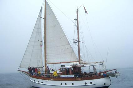Weselmann Classic Cutter Ketch for sale in Spain for €199,000 (£174,318)