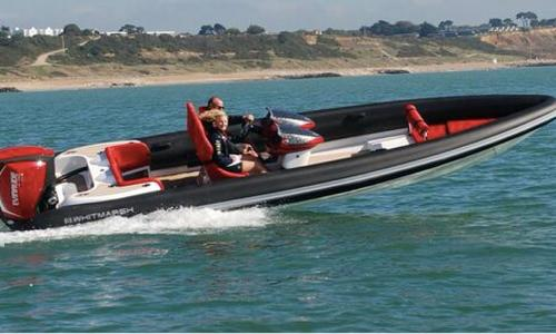 Image of Whitmarsh RS7 for sale in United Kingdom for £64,950 Christchurch, Dorset, , United Kingdom