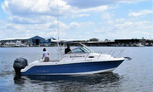 Image of Robalo R245 Walkaround for sale in United States of America for $83,500 (£63,176) Ozona, United States of America