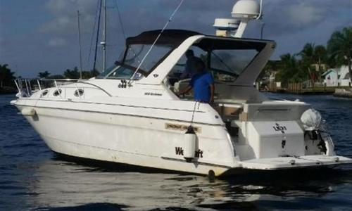Image of Wellcraft 3600 Martinique for sale in United States of America for $39,900 (£30,109) Pompano Beach, United States of America