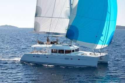Lagoon 560 for sale in France for €1,054,950 (£941,130)