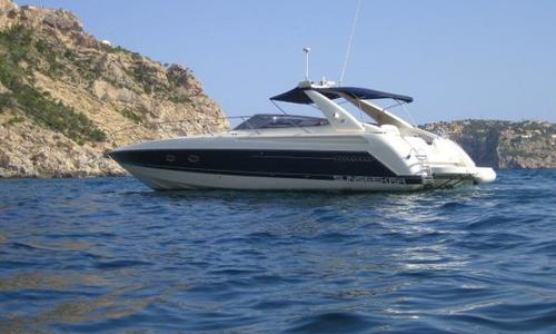 Image of Sunseeker Tomahawk 41 for sale in Spain for €64,000 (£56,170) Mallorca, Spain