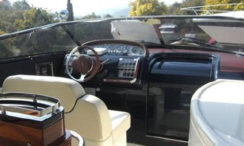 Image of Riva 33' Aqua for sale in France for €310,000 ($362,057) France