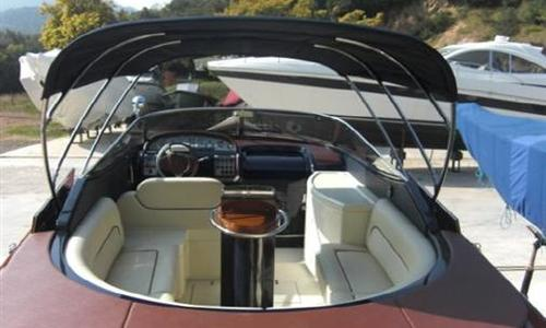 Image of Riva 33' Aqua for sale in France for €310,000 (£276,492) , , France