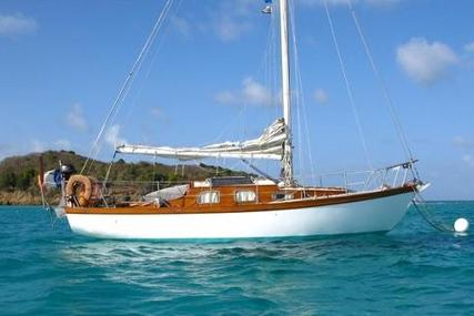 Richard Shipyard Chassiron CF for sale in Antigua and Barbuda for €25,000 (£22,110)