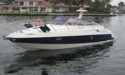 Image of Cranchi Endurance 33 for sale in United States of America for $79,790 (£56,975) Ft. Lauderdale, FL, United States of America