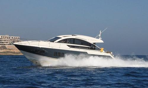 Image of Fairline Targa 50 Gran Turismo for sale in Malta for €549,000 (£483,999) Malta