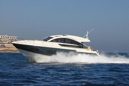 Fairline Targa 50 Gran Turismo for sale in Malta for €549,000 (£489,588)