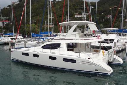 Robertson and Caine Leopard 47PC for sale in British Virgin Islands for $399,000 (£302,640)
