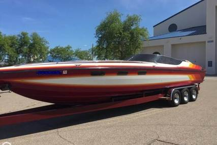 Nordic Boats 32 for sale in United States of America for $45,000 (£32,371)