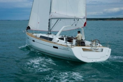 Beneteau Oceanis 45 for sale in France for €214,000 (£189,263)
