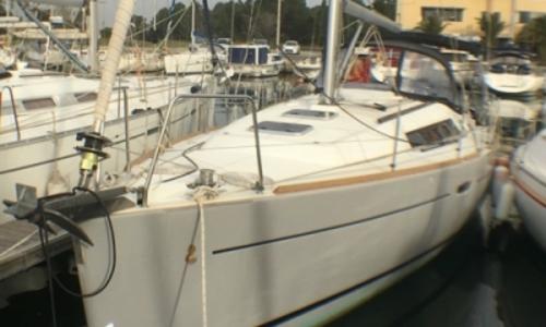 Image of Beneteau Oceanis 34 for sale in France for €83,000 (£73,547) SAINT CYPRIEN, France