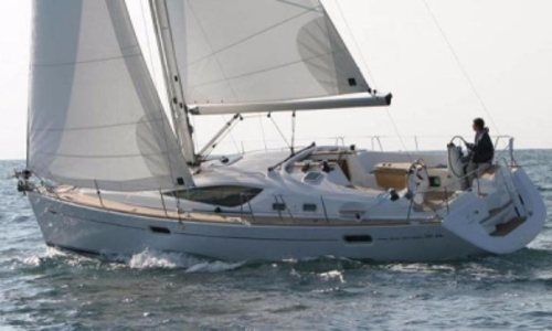 Image of Jeanneau Sun Odyssey 39 DS for sale in Ireland for €99,000 (£86,650) DUBLIN, Ireland