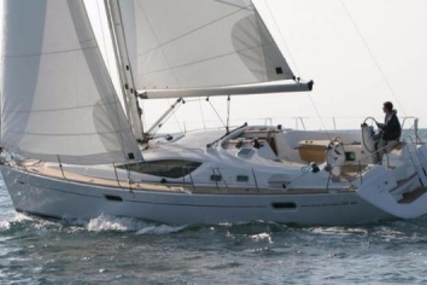 Jeanneau Sun Odyssey 39 DS for sale in Ireland for €117,500 (£103,924)