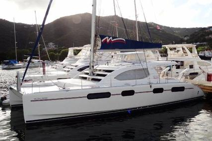 Robertson and Caine Leopard 46 for sale in British Virgin Islands for $380,000 (£288,670)