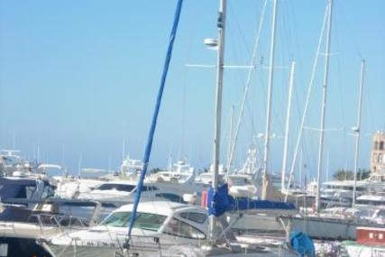 Wiscmark 42' for sale in Spain for €135,000 (£120,826)