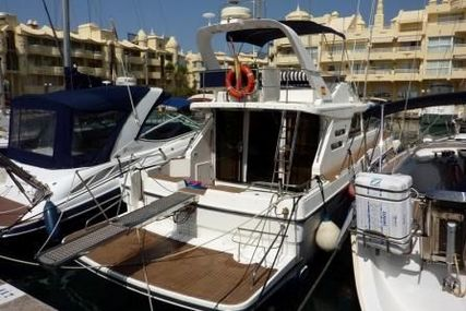 Fairline 45 for sale in Spain for €204,600 (£183,118)