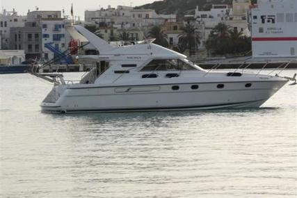 Fairline Phantom 38 for sale in Spain for €90,000 (£79,220)