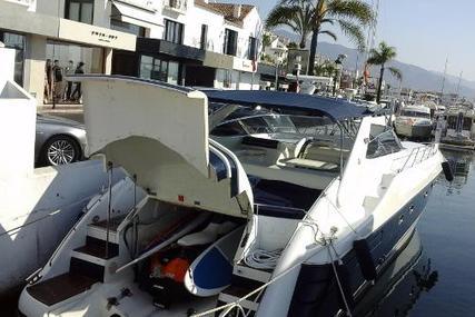 Sunseeker Predator 63 for sale in Spain for €170,000 (£149,599)